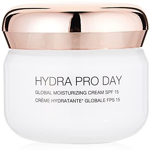 KIKO Milano Hydra Pro Day | Crema idratante globale con acido ialuronico - SPF 15