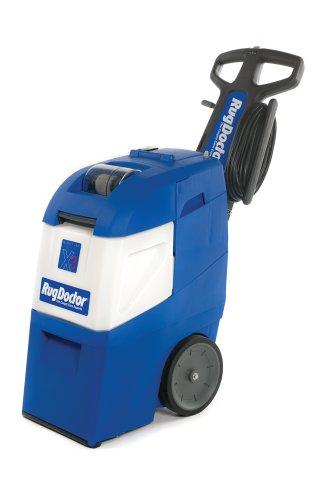 Rug Doctor X3 Professional Carpet Cleaner, Plastic, 1200 W, 11.4 liters, Blue