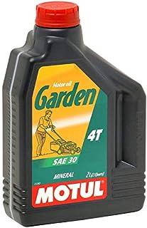 MOTUL 100053antifricción Garden 4T SAE 30, 2L