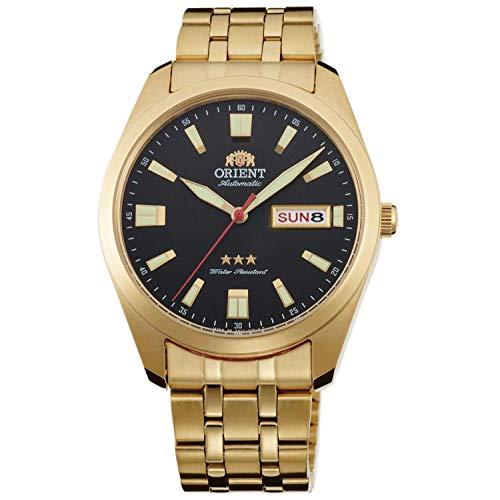 Reloj Orient Automático Hombre RA-AB0015B19B