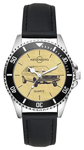 KIESENBERG Uhr - Geschenke für 50 Oldtimer Fan L-4041