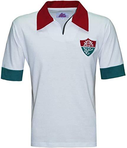Camisa Liga Retrô Fluminense 1964 - Tam. GG