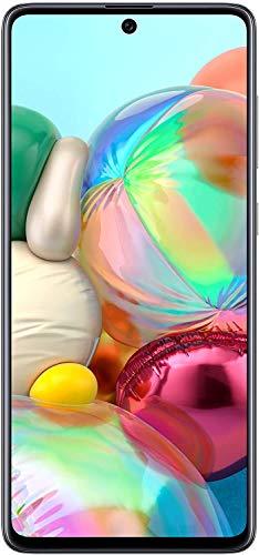 Straight Talk Samsung Galaxy A71 cell phone