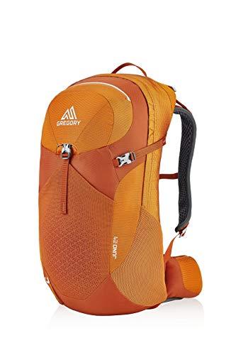 Gregory Mountain Products Women's Juno 24 Hiking Backpack,ARROYO ORANGE