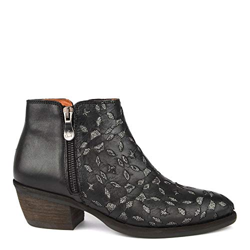 Kanna Borba Schwarz - Schuhe/Stiefel mit Damenabsatz 36 Schwarz