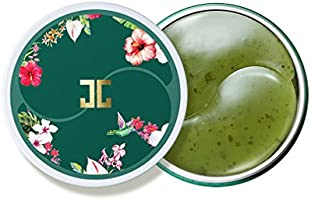 JAYJUN GREEN TEA EYE GEL PATCH 1.4g x 60ea