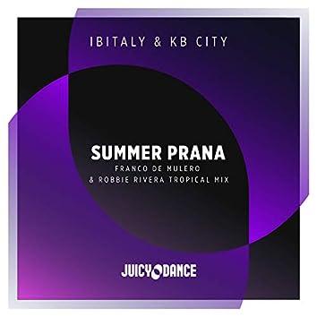 Summer Prana