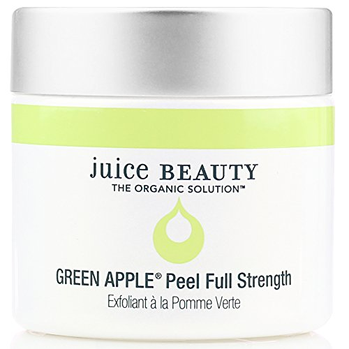 Green Apple Peel - Full Strength - 60mililitr/2ounce
