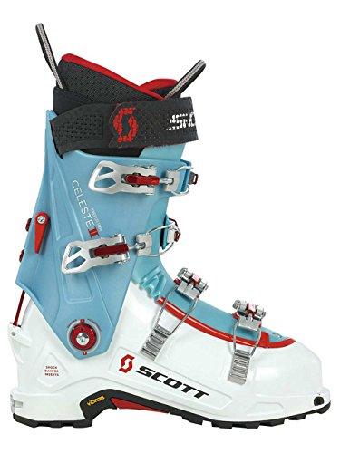 Scott Damen Skischuh Celeste II 2015