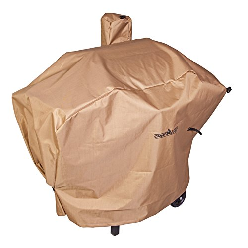 Camp Chef SmokePro Pellet Grill Patio Cover - 24 Inch