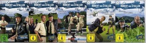 Staffel 1-5 (30 DVDs)