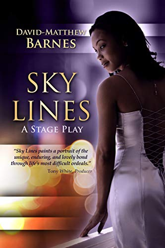 Sky Lines (English Edition)