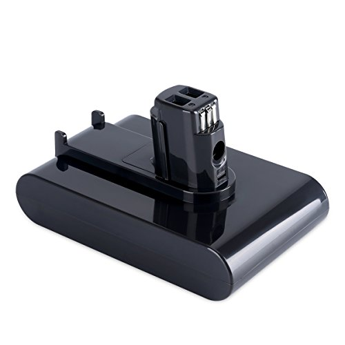 Biswaye 4.0Ah 22.2V DC31 Battery Replacement for Dyson Type A Battery DC31 DC35 DC34 DC45 DC44 (Not Fit Type B, DC44 MK2) 917083-01 Dyson Handheld Vacuum Battery