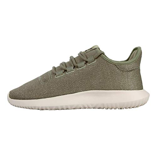 adidas Women's Tubular Shadow W Sneakers Grey Size: 4.5 UK