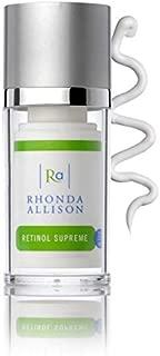 Rhonda Allison Retinol Supreme (.5 Oz)