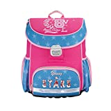 Hama Step by Step Young & Stars - Mochila Escolar