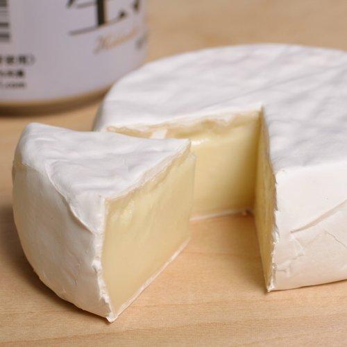 【ニセコチーズ工房】ニセコカマンベールチーズ