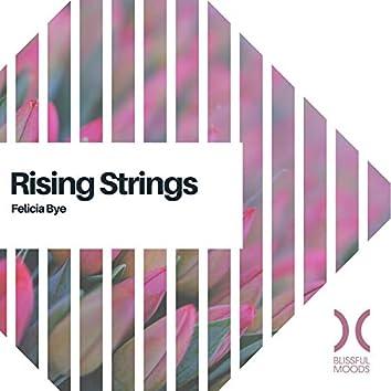 Rising Strings