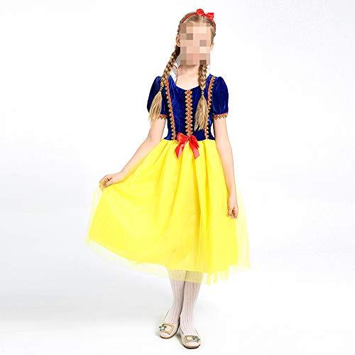 Disfraz Halloween, Carnaval Disfraz Cosplay para Disfraz Halloween Cosplay,Vestido De Princesa De Halloween Vestido De Princesa Vestido De Toldo Vestido De Niña