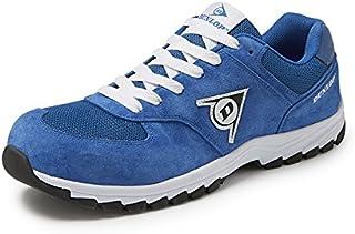 Dunlop DL0201015-42 Zapatos, Azul, 42