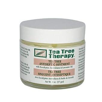 4個セット ーTea Tree Antiseptic Ointmentー ティーツリー アンティセプティックバーム
