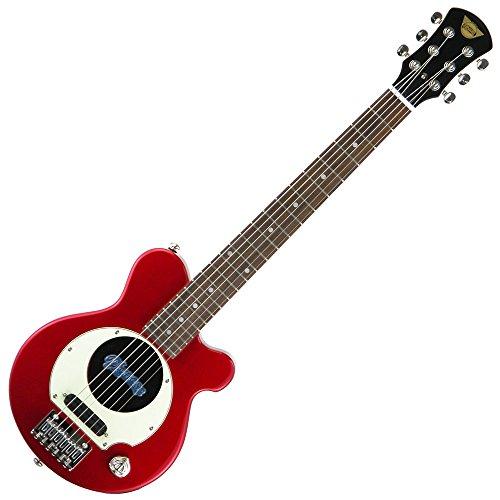 Pignose ピグノーズ エレキギター キャンディーアップルレッド ソフトケース付 PGG-200 CA