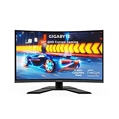 gigabyte monitor, End of 'Related searches' list