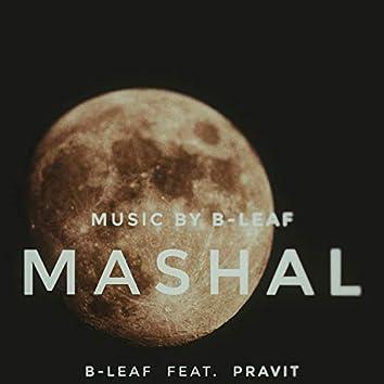 Mashal (feat. Pravit)