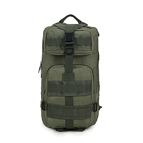 lingqing Mochila de senderismo de 35 l, mochila de montañismo para hombres y mujeres, ideal para acampar, escalada, ciclismo, senderismo, viajes al aire libre