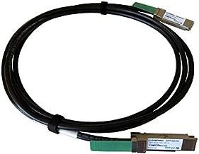 QSFP-40G-03C - QSFP+ 40G Passive Copper DAC Direct Attach Cable 3m Length