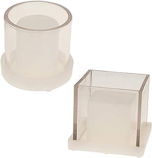Amazon.es: molde vidrio