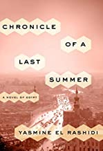 Best chronicle of a last summer Reviews