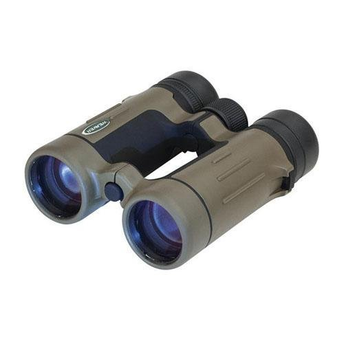 Weaver 849826 Kaspa 10x42 Binoculars, Tan by ATK