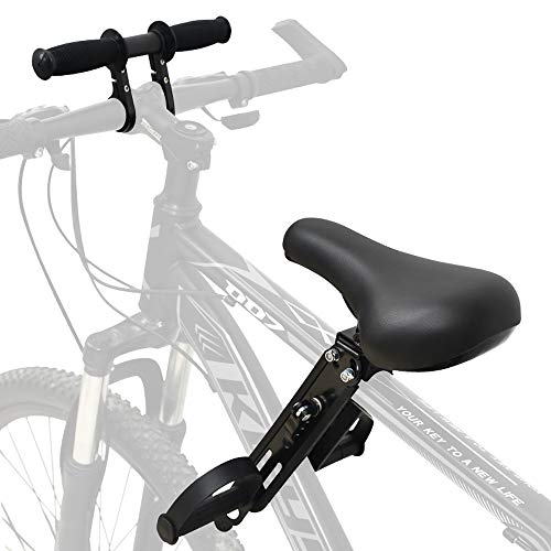 WANLI Silla Bicicleta Niño Deportes Al Aire Libre Asiento B