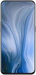 Oppo Reno 10X Zoom Dual SIM - 256GB, 8GB RAM, 4G LTE, Jet Black