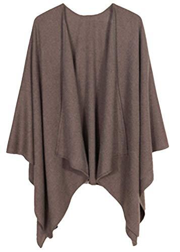 RITERA Shawl Wraps for Women Blanket Scarf Cardigan Loose...