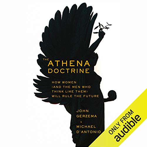 The Athena Doctrine Titelbild