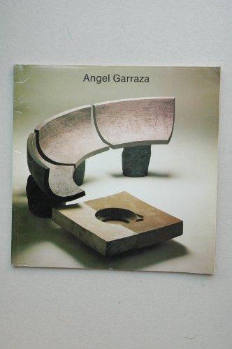 Angel Garraza : [catálogos de exposiciones] : Centro Regional de Bellas Artes : Museo de Bellas Arte sde Asturias, diciem. 1985-enero 1986 / introducción Txema Esparta