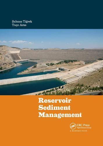 Reservoir Sediment Management