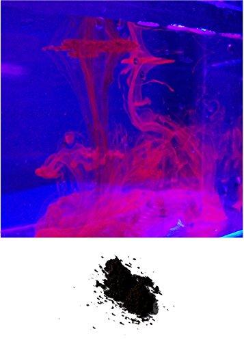 10g Fluorescein, Farbe Rosa/Violett, fluoreszierender Indikator für Leckagen in Pool, Rohrleitungen, Wissenschaft