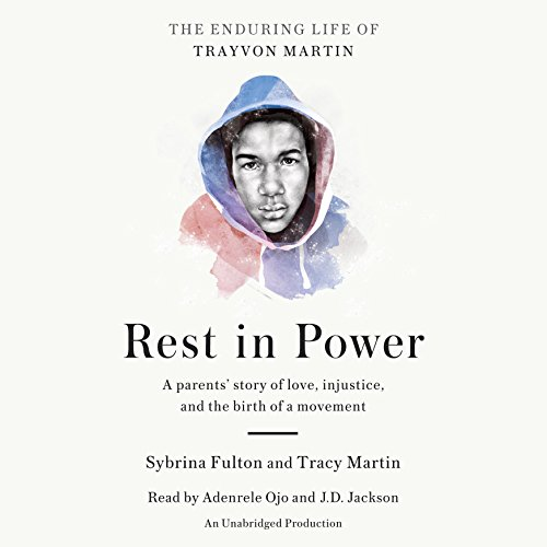 Rest in Power cover art