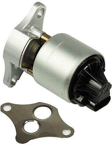Bapmic 12578043 EGR Exhaust Gas Recirculation Valve for Saturn SC1 SC2 SL1 SL2 SW1 SW2 Chevrolet GMC