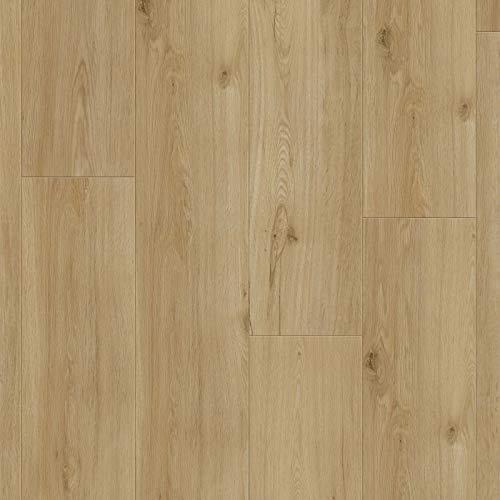 Lame PVC Adhesive | Gerflor Senso Natural0347 Columbia | 15,2 x 91,4 cm | 1 Paquet = 2.2 m²