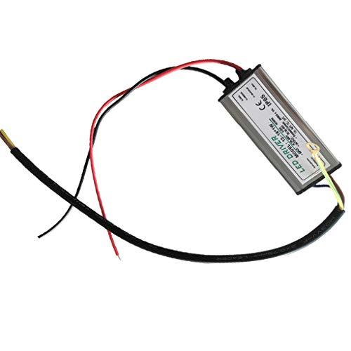 SM SunniMix Fuente de Alimentación de CC Transformador 12 Cuerdas 18 Concepto Ergonómico Profesional