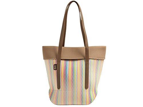 Built 5157669 Lunchbag, Candy Dots, 1 EA