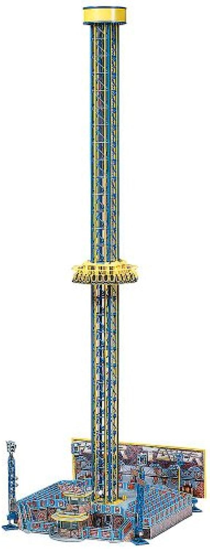 """FALLER 140325 - Fahrgeschft Freifall-Turm"""""""