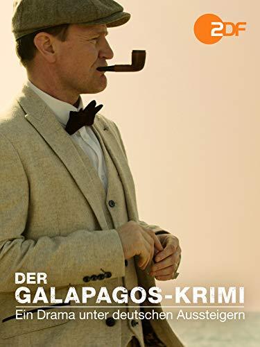 Der Galapagos-Krimi - Ein Drama unter deutschen Aussteigern