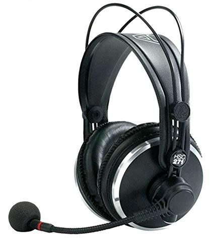 AKG HSC271 Professional Broadcast Headset