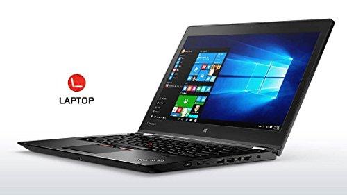 Lenovo ThinkPad P40 Yoga Multi-Mode Mobile Workstation Laptop - Windows 10 Pro - Intel Core...