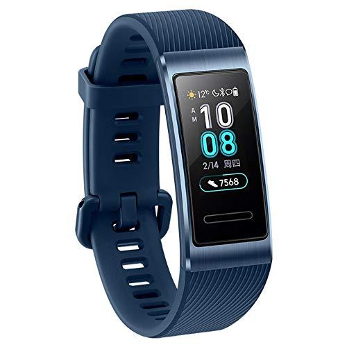 voor Huawei Band 3 Pro ingebouwde GPS-smartwatch AMOLED-screen horloge